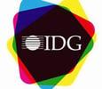 IDG Logo bunt